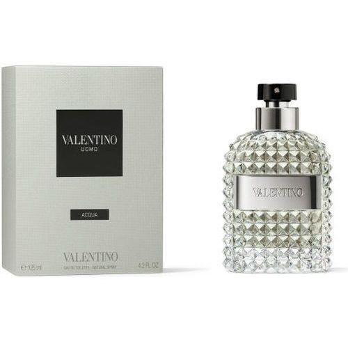 Valentino Valentino Uomo Acqua Men 125ml EdT