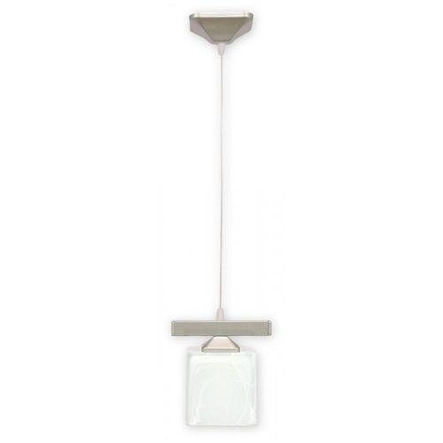 Lemir Kostka lampa wisząca 1-punktowa o1067/w1 sat