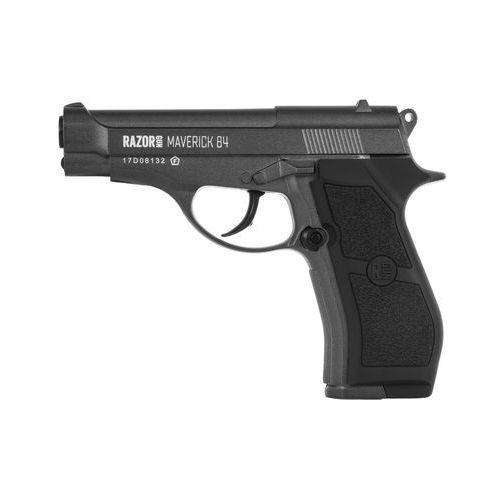 Razorgun Pistolet maverick 84 4,5 mm bb's co2