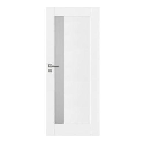 Drzwi pokojowe Fado 80 prawe kredowo-białe (5903292058313)