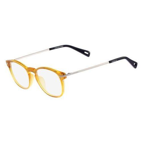 G star raw Okulary korekcyjne g-star raw gs2608 708