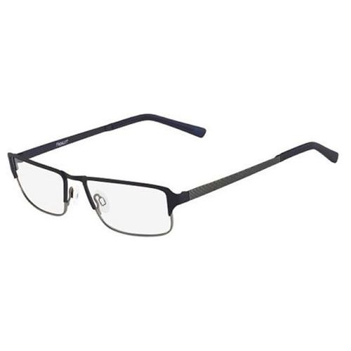 Okulary korekcyjne  e1026 412, marki Flexon