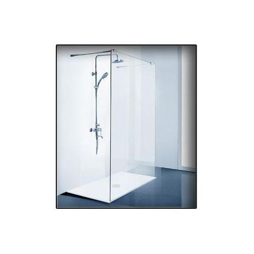 Ścianka prysznicowa AXISS GLASS X-1 1300mm