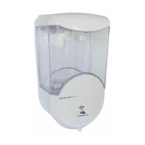 Dozownik mydła w płynie AUTOMATYCZNY BISK (5901487081078)