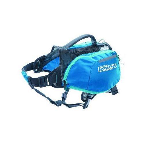 Outward Hound Day Pack plecak dla psa small niebieski [22001], MS_13854