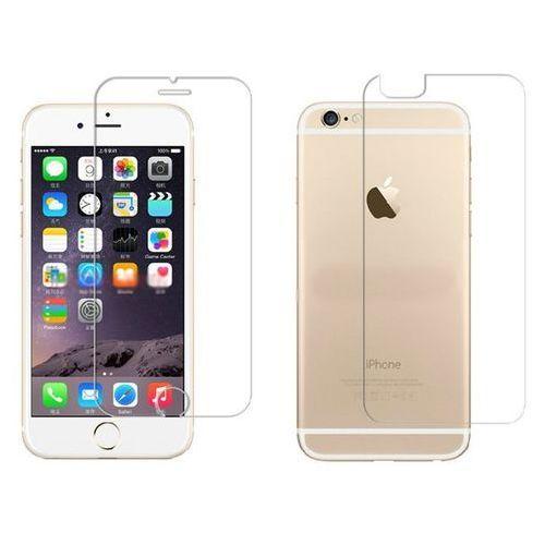 Szkło ochronne na przód i tył Perfect Glass Apple iPhone 6 Plus / 6S Plus