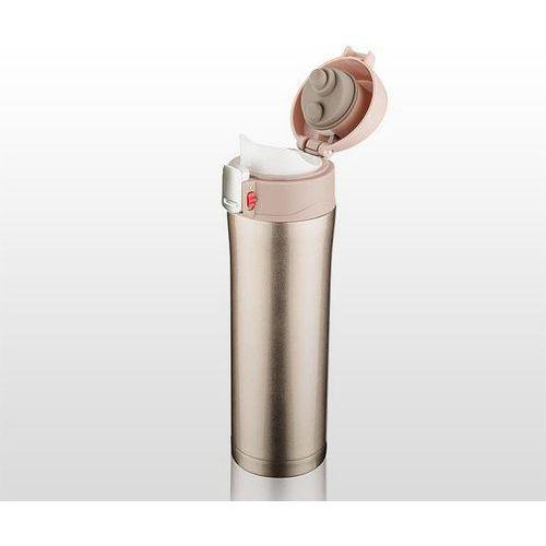 Termio Kubek termiczny outer 440 ml k2 (beżowy metalic)
