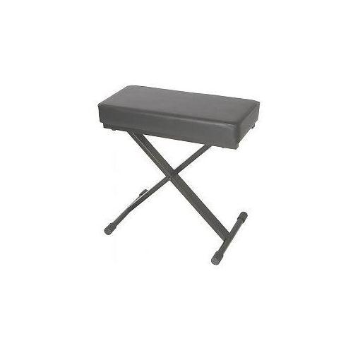 Chord Deluxe keyboard bench, siedzisko do instumentów klawiszowych