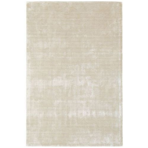 Dywan katherine carnaby chrome stripe putty 200x300 marki Arte