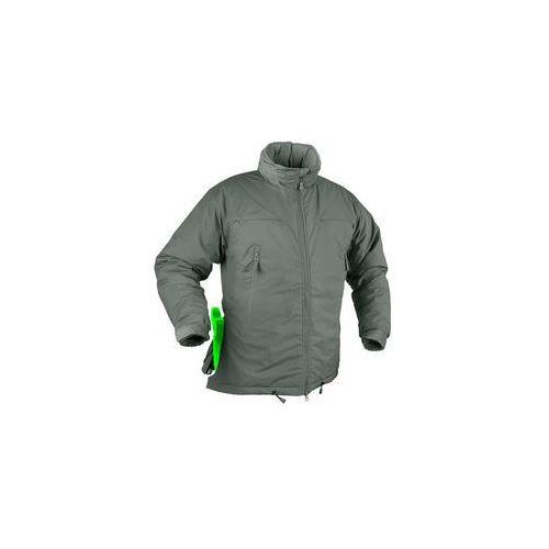 kurtka Helikon HUSKY Tactical alpha green (KU-HKY-NL-36)