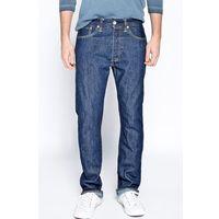 Levi's - Jeansy 501 Onewash Regular Fit, 1 rozmiar