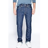 Levi's - Jeansy 501 Onewash Regular Fit, jeansy