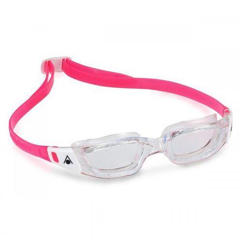 Aqua sphere Aquasphere okulary kameleon junior jasne szkła, pink-white