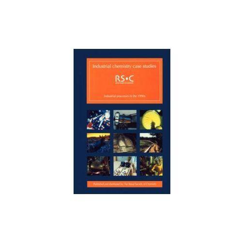 Industrial Chemistry Case Studies, pozycja wydawnicza