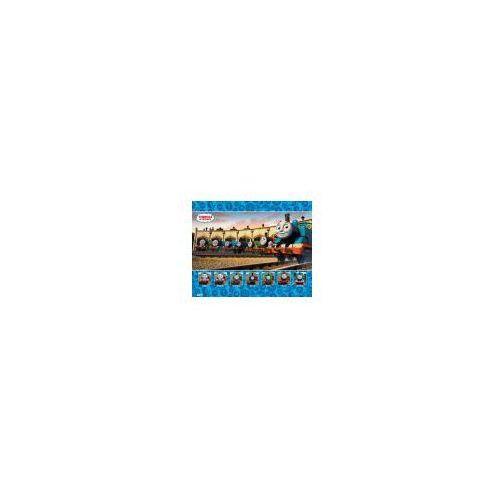 Galeria Tomek i przyjaciele - plakat (5028486356065)