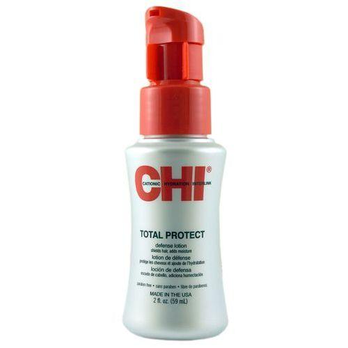 Odżywka ochrona przed chlorem, uv, temperaturą - total protect - 59ml - marki Chi