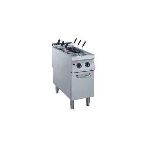 Urządzenie do gotowania makaronu z szafką | gazowe | 40l | 16,5kw | 400x900x(h)850/920mm marki Diamond