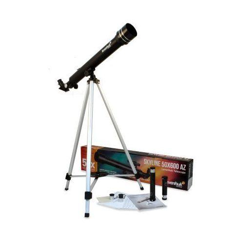 Teleskop Levenhuk Skyline 50x600 AZ, C-LEV-67686