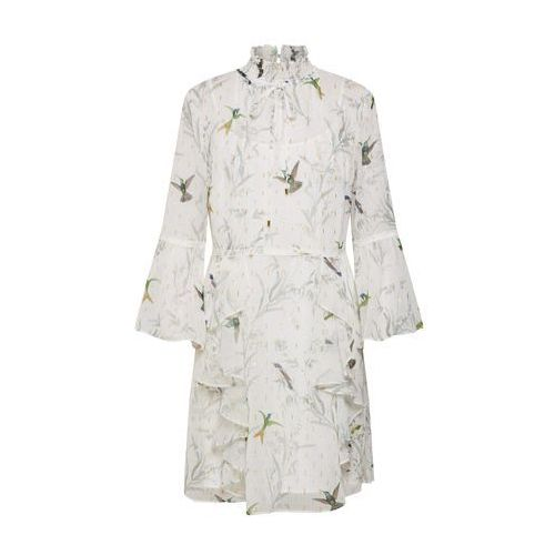 Ted Baker Sukienka 'ANDRAY' miętowy / biały, w 5 rozmiarach