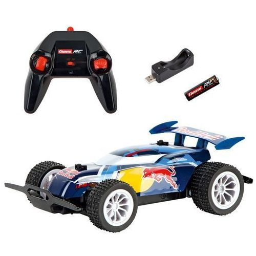 rc - red bull rc2 marki Carrera
