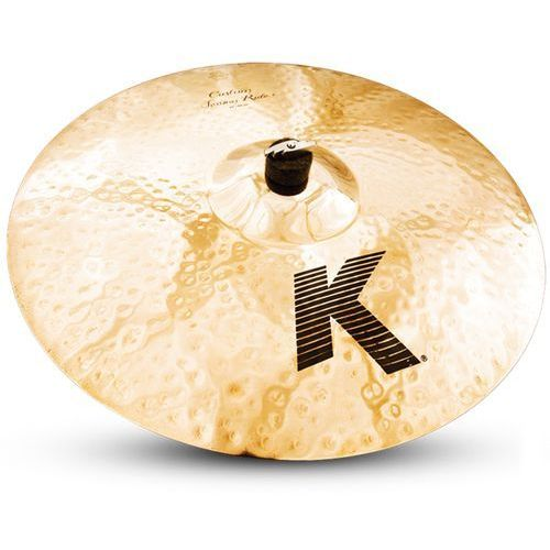 Zildjian k custom session ride 20""