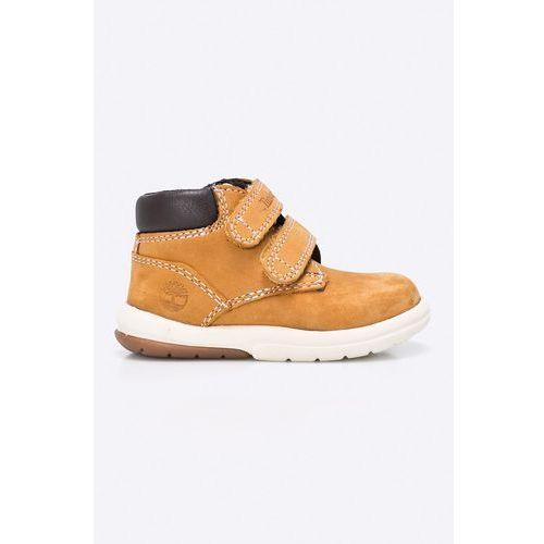 - buty dziecięce new toddle tracks h&l marki Timberland