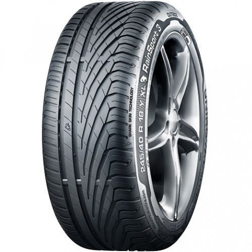 Uniroyal Rainsport 3 265/45 R20 108 Y