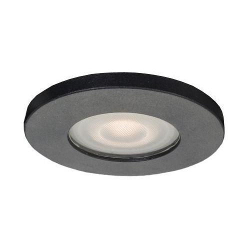 Lagos podtynkowa lp-440/1rs bk 7cm czarny marki Light prestige