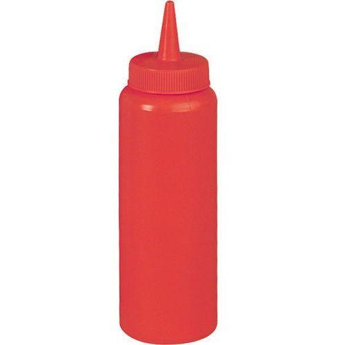 Dyspenser do sosów czerwony 0,70 l | , 065721 marki Stalgast