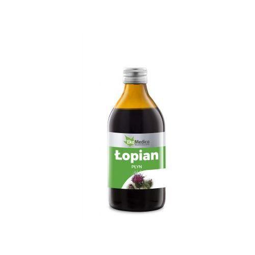 Łopian w płynie (250 ml) EkaMedica (5902596671976)