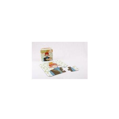 Puzzle dla najmłodszych - Domisie - Eryk (5906395762101)