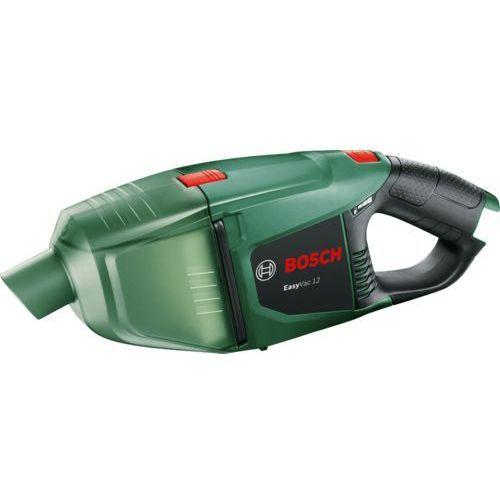 Bosch EasyVac 12 (bez akumulatora i ładowarki), 06033D0000