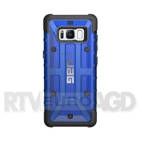 Etui plasma case do samsung galaxy s8 plus niebieski przeźroczysty marki Urban armor gear