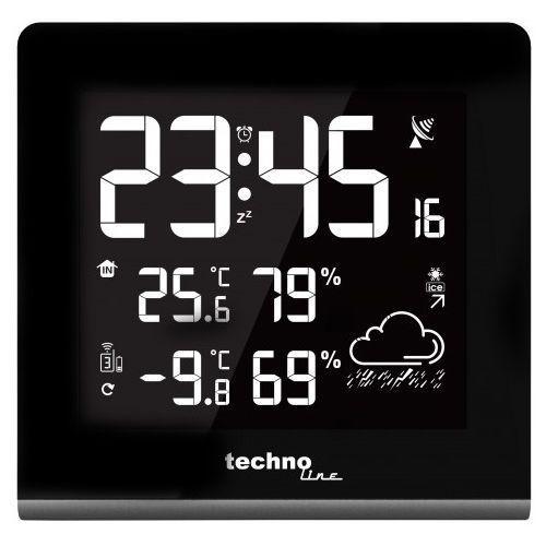 Technoline Stacja pogody ws 9065 (4029665090658)