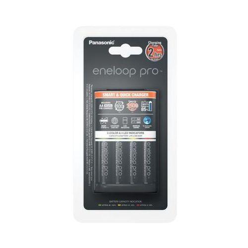 Panasonic  eneloop smart quick k-kj55hcd40e - produkt w magazynie - szybka wysyłka!