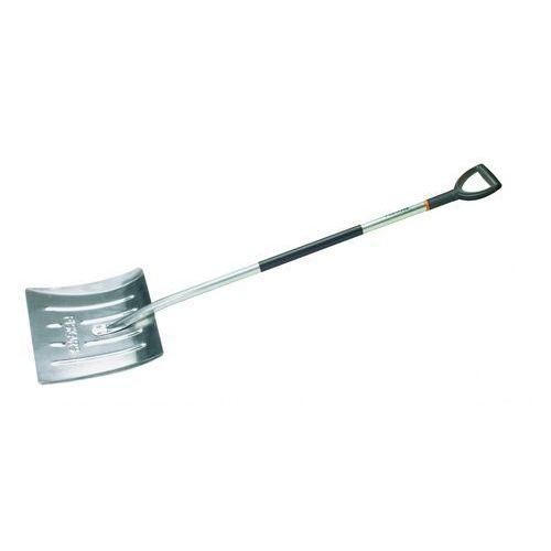 Fiskars Szufla do odśnieżania aluminiowa (5905568800435)