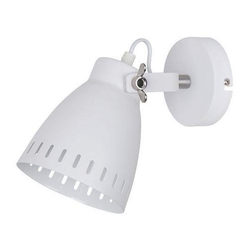 Italux Franklin kinkiet 1-punktowy biały mb-hn5050-1-wh+s.nick (5900644435204)