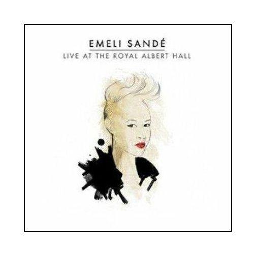 Pomaton emi Emeli sande - live at the royal albert hall (5099974194124)