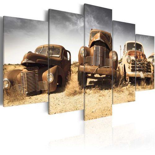 Artgeist Obraz - samochody z duszą