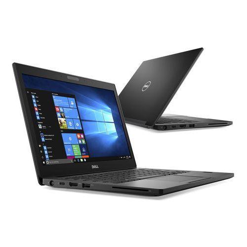 Dell Latitude N007L728012EMEA