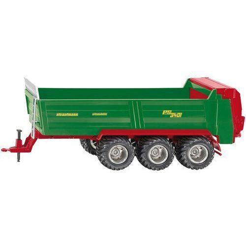 farmer rozrzutnik + darmowy transport! marki Siku