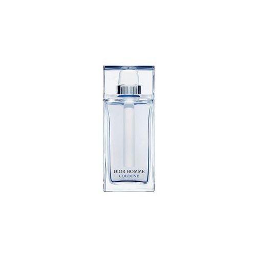 Dior Dior Homme Cologne (2013) woda kolońska dla mężczyzn 200 ml + do każdego zamówienia upominek. (3348901242424)