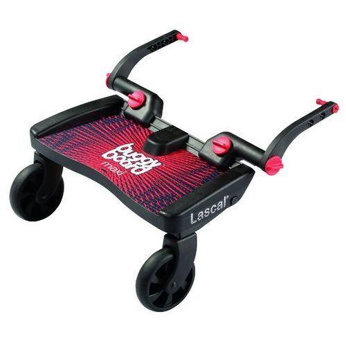 Buggy board maxi kolor czerwony (2750) marki Lascal