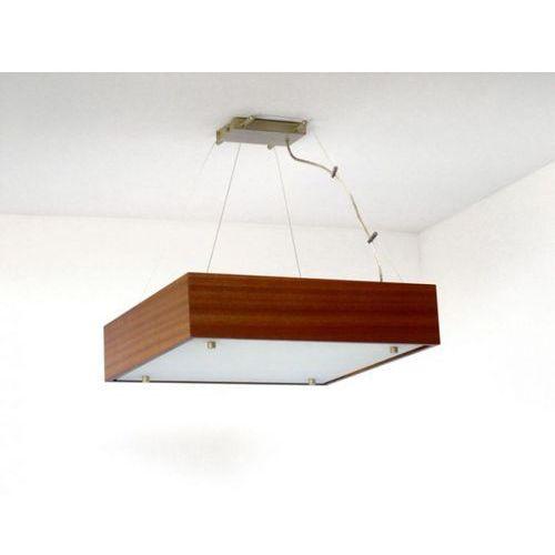 lampa wisząca CALYPSO wersja średnia ŻARÓWKI LED GRATIS!, CLEONI 1206W1S+