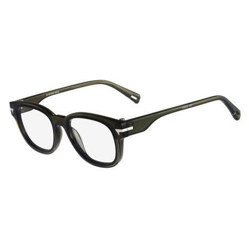 G star raw Okulary korekcyjne  g-star raw gs2621 303