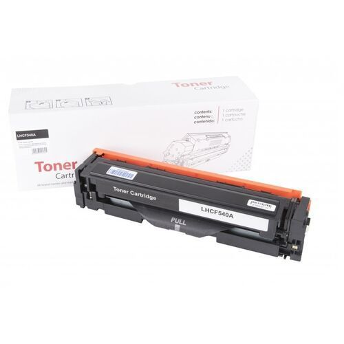 Toner do hp cf540a1,4k zamiennik hp 203a black toner do hp cf540a1,4k zamiennik hp 203a black marki Oem