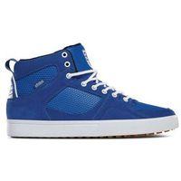 Buty - harrison htw x 32 blue/white/gum (444) rozmiar: 45 marki Etnies
