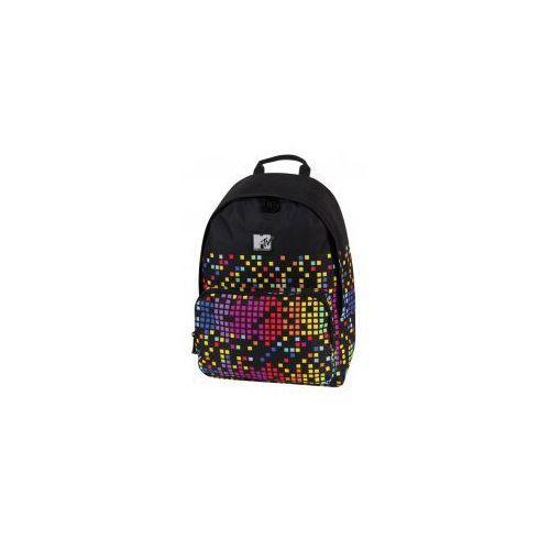 Plecak młodzieżowy COOLPACK MTV Equalizer, 5907690855161