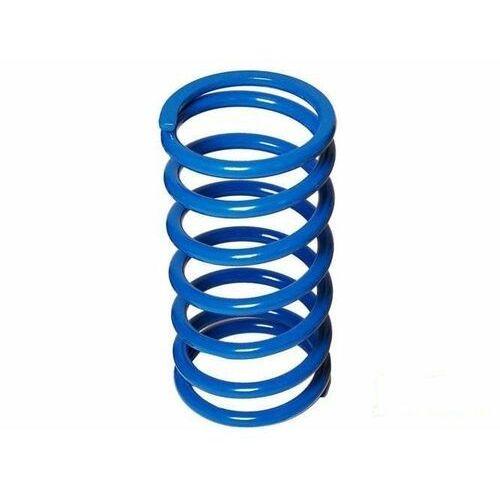 Sprężyna metalowa do bujaka 20 mm - niebieski