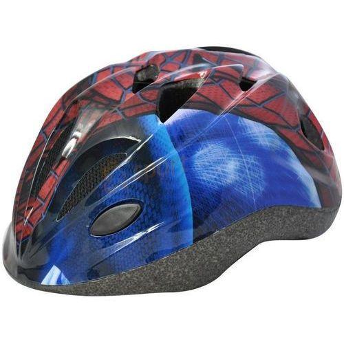 Kask rowerowy AXER BIKE Cool Spider Wielokolorowy (rozmiar S) (5901780918484)